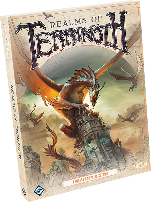Realms of Terrinoth