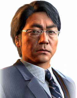 Saito Ishimura