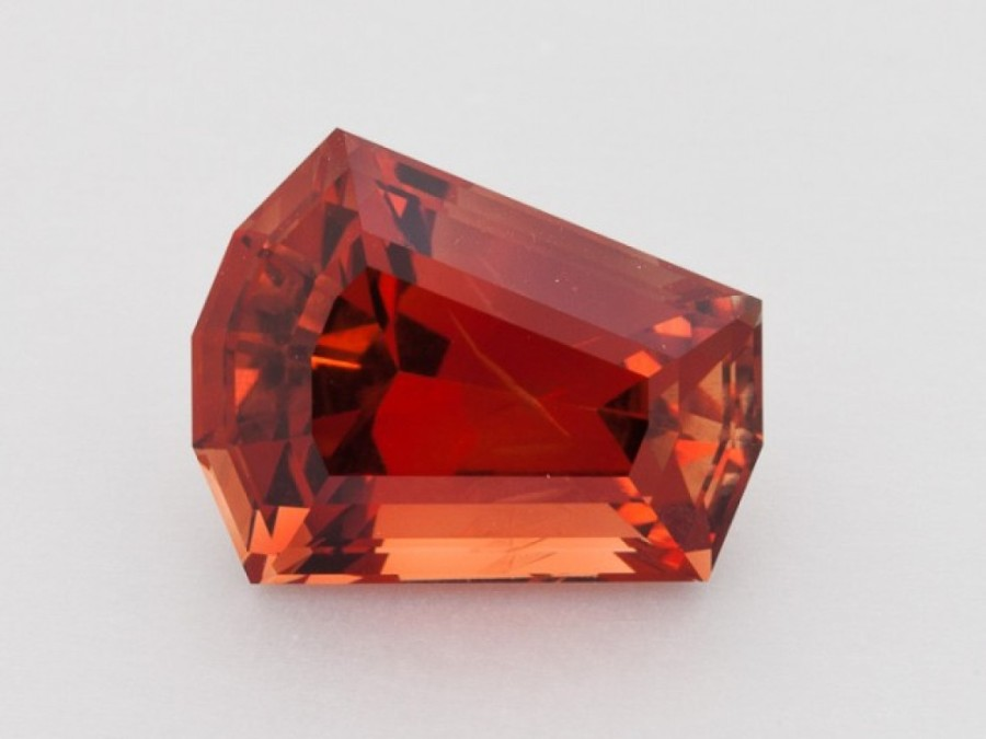 The Red One - Oregon Sunstone