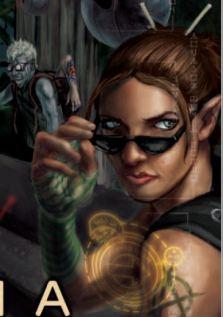 Athena Alescio